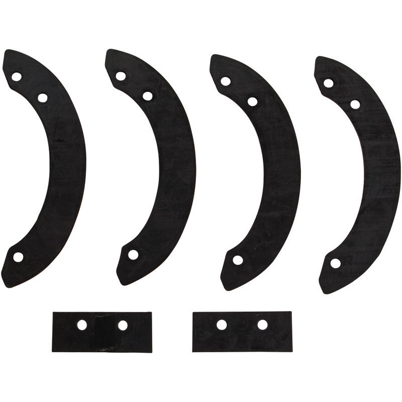 Oregon Replacement  Paddle Set Honda Part Number 73-048