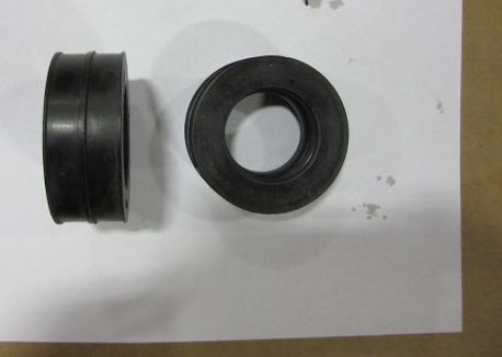 Bad Boy Mower OEM  736-1020-00 Carb to Intake Adapter