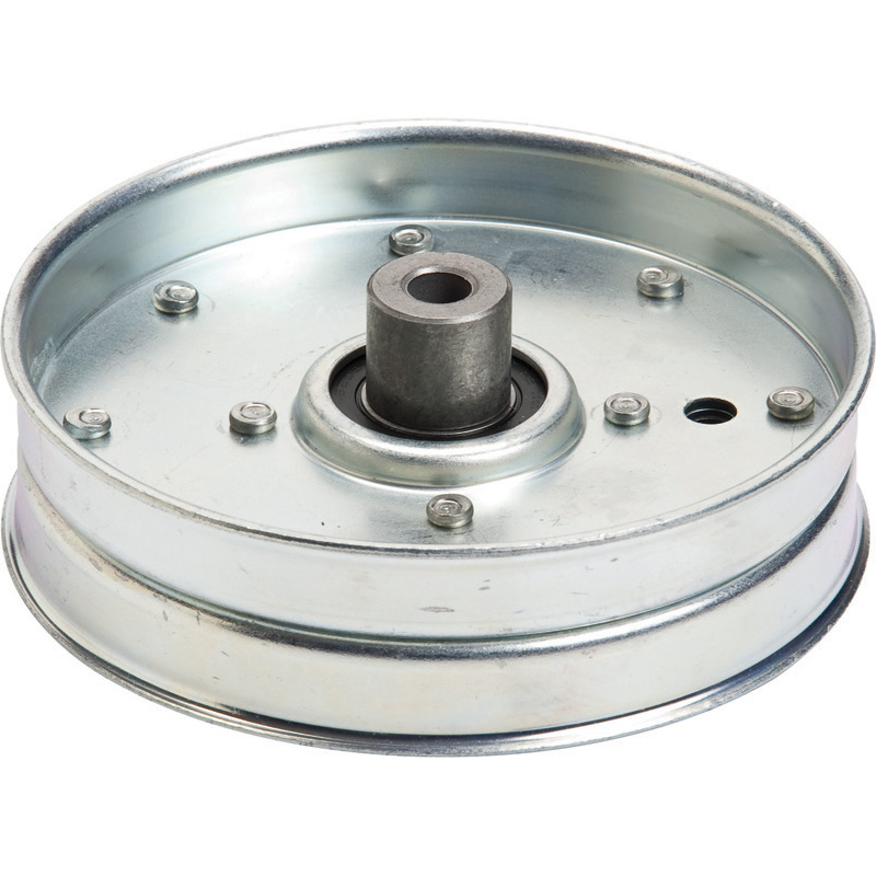 Oregon Replacement  Pulley, Flat Idler, Flat Od 4- Part Number 78-051
