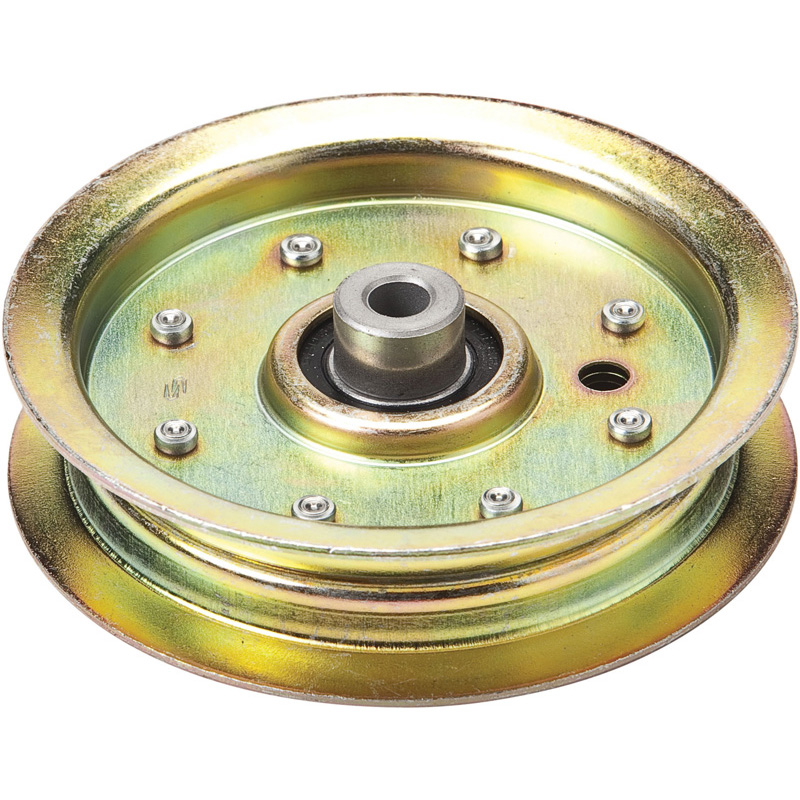 Oregon Replacement  Pulley, Flat Idler, Flat Od 4 Part Number 78-098