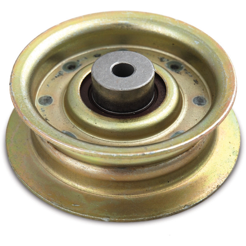 Oregon Replacement  Pulley, Flat Idler, Flat Od 2- Part Number 78-132