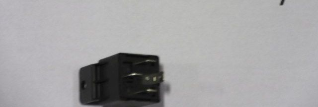 Bad Boy Mower OEM  786-0005-00 12V Cube Relay