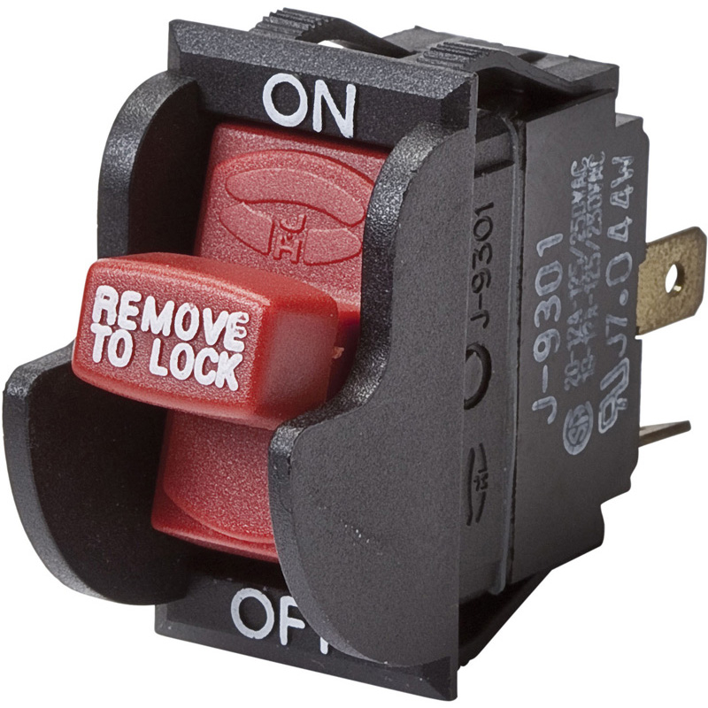 Oregon Replacement  Grinder On/Off Switch Part Number 88-011
