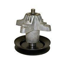 MTD/Cub Cadet/Troy-Bilt OEM Spindle w/Pulley 918-04197A