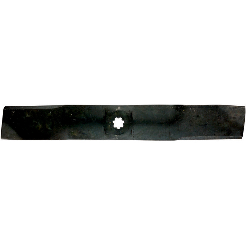 Oregon Replacement  Blade, John Deere 17-5/8In Part Number 92-103
