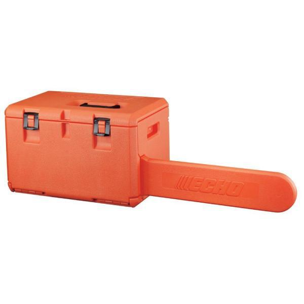 Echo Tough Chest 20 Chainsaw Storage Case NEW Echo CS400, CS490, CS500, CS590