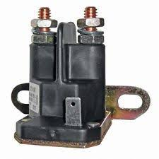 Mower 3 Pole Solenoid fits Several Models 110832X
