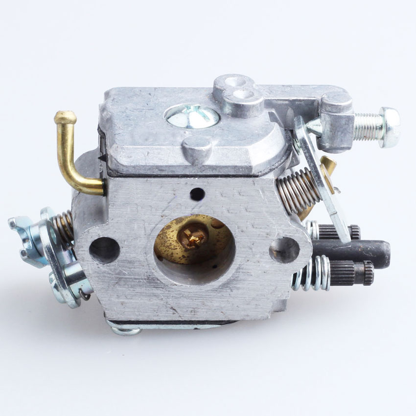 Zama Complete Carburetor Assembly C1Q-EL24