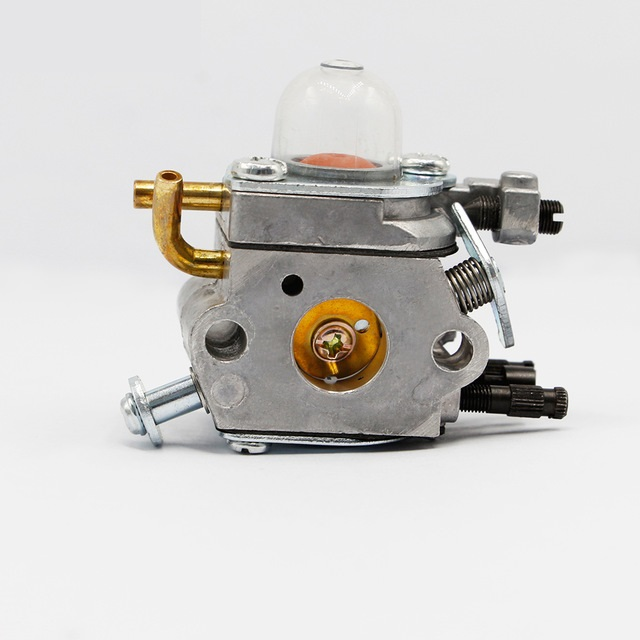 Zama Complete Carburetor Assembly C1U-K42B