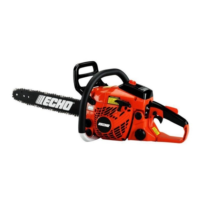 Echo CS-370 Chainsaw 16 Bar 36.3cc Professional Engine