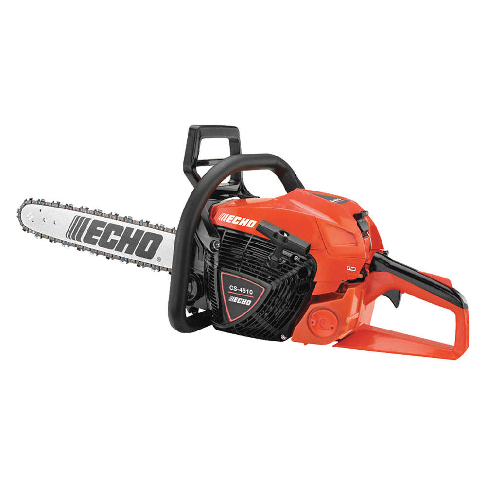Echo CS-4510 Gas Chain Saw 18