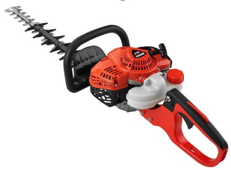 Best Gas Hedge Trimmer 2020 Echo HC 152 Hedge Trimmer 20