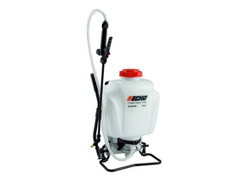 ECHO MS-41BP Sprayer 4 Gallon Backpack Sprayer Piston