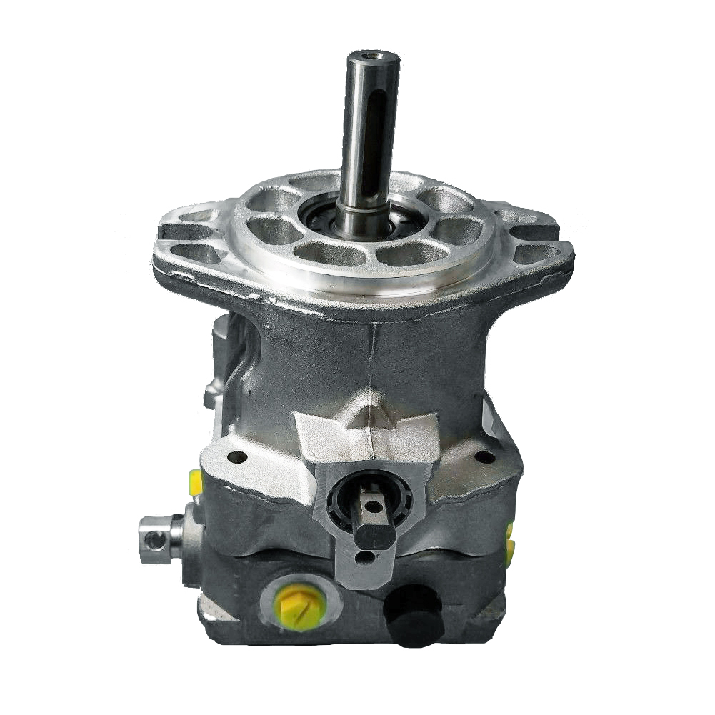 Hydro Gear Replacement Pump PG-1GCC-DY1X-XXXX / Husqvarna Lawn Mowers & Others 539108246, 482644, BDP-10A-419