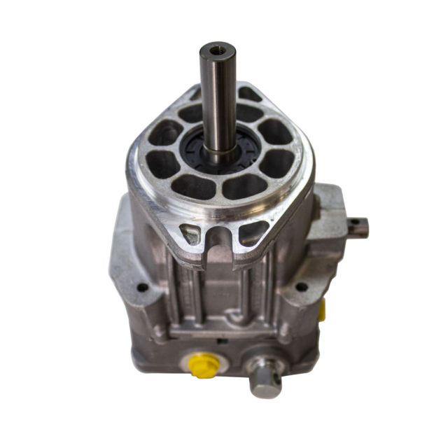 Hydro Gear Replacement Pump PK-BGAB-EY1X-XXXX for Toro Lawn Mowers / OEM # 103-7262, 116-2444, PJ-BGAB-EY1X-XXXX