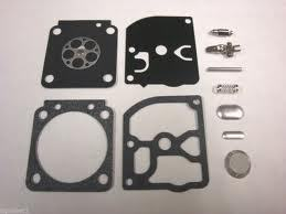 Zama Carburetor Rebuild Kit RB79