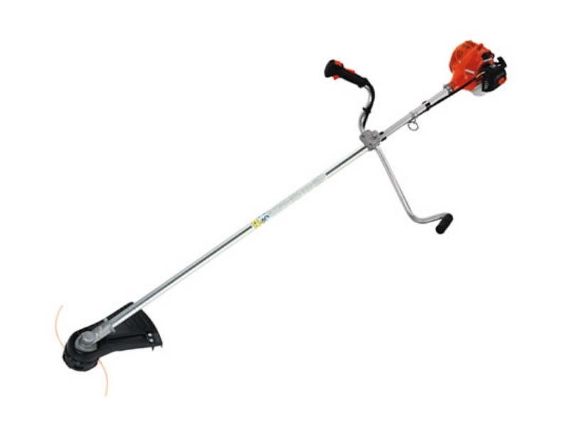 Echo SRM-225U Brushcutter 17 cut, Straight Shaft - 21.2cc Engine