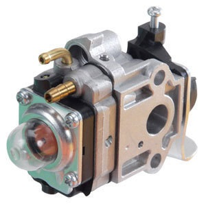 Walboro Complete Carburetor Assembly WYK-186-1