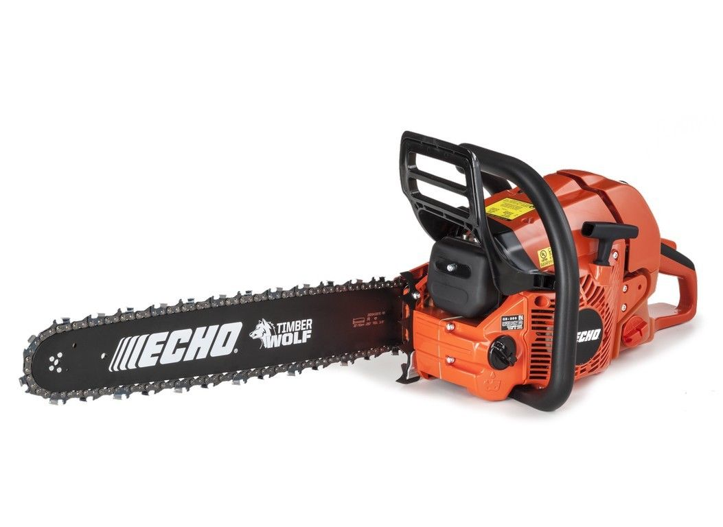 New Echo CS590-20 Timber Wolf Chainsaw 59.8 CC Engine with 20 Bar