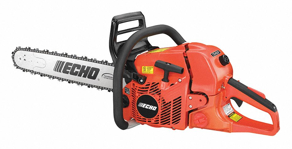 Echo CS620P-24 59.8cc Chainsaw with 24