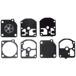 Zama Carburetor Gasket & Diaphragm Kit GND-2