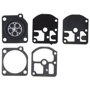 Zama Carburetor Gasket & Diaphragm Kit GND-7