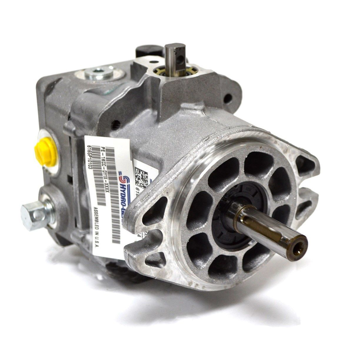 Hydro-Gear Pump 10cc for Dixie Chopper, Hustler, Scag BDP-10A-316, PG-1KCC-DY1X-XXXX