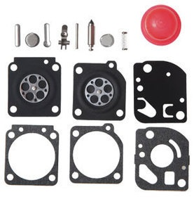 Zama Carburetor Rebuild Kit RB73