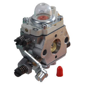 Walboro Complete Carburetor Assembly WT-227-1