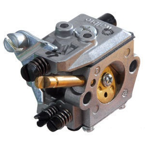 Walboro Complete Carburetor Assembly WT-38-1 or WT38B
