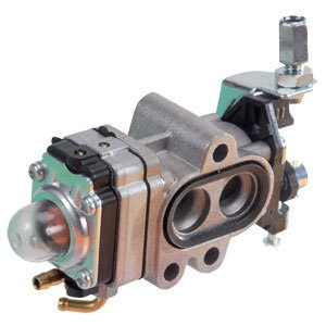 Walboro Complete Carburetor Assembly WY-40-1