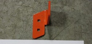 Bad Boy Mower OEM  039-8104-00 ZT Stripe Kit Mount Bracket