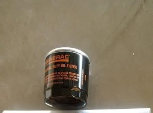 Dixie Chopper OEM Generac Oil Filter 900464