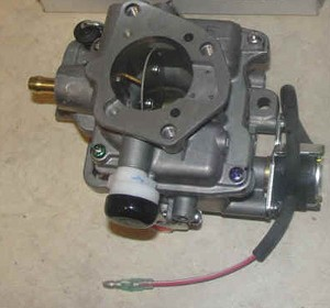 Kohler OEM Carburetor Assembly 2485333 2485333-S