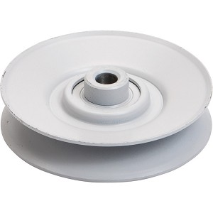 Oregon Replacement  Idler Pulley V Ayp Part Number 34-049