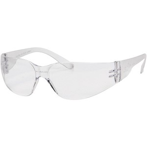 Oregon Replacement  Protective Eyewear Clear Tmpl Part Number 42-137