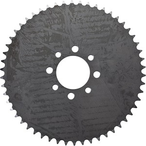 Oregon Replacement  Steel Plate Sprocket 54 Tooth Part Number 48-051