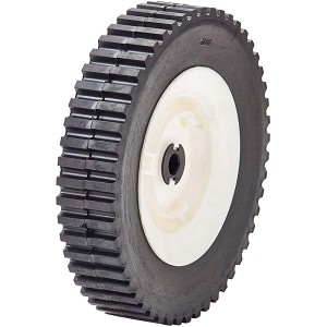 Oregon Replacement  Wheel Roper Drive 8In Part Number 72-456