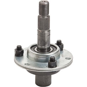Oregon Replacement  Spindle Assy Mtd Part Number 82-501