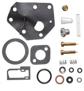 New Briggs Stratton Carburetor Repair Kit 494622 Griggs Mower Parts