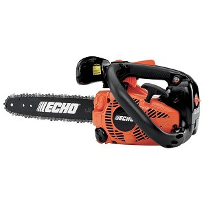 "Echo CS-271T-12 Chainsaw Top Handle 12"" Bar 26.9cc Engine"