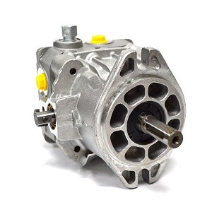 Hydro-Gear Right Replacement Pump 12cc for Wright Sport X Lawn Mowers & Others / 31490035, PK-3HPP-NB1E-XLXX
