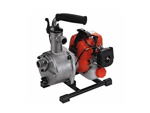Echo WP-1000 21.2cc Engine High Flow Water Pump